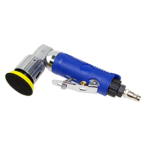 Druckluft Mini Exzenterschleifer 50mm
