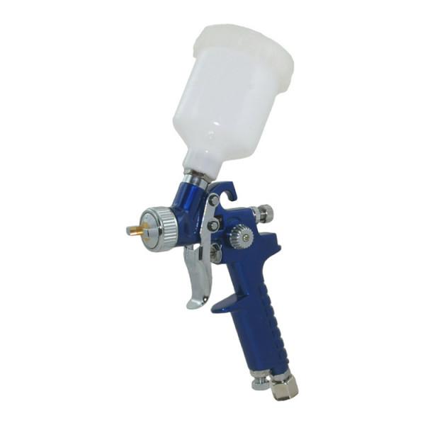 Mini HVLP Lackierpistole 0,8mm